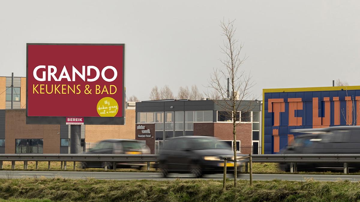 Adverteren in Hoorn - N307