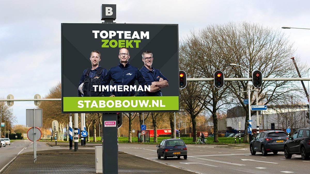 Adverteren in Hoorn - provincialeweg - Hoorn80