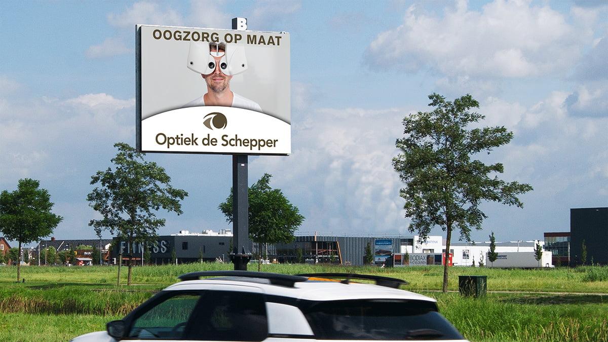 Adverteren in Lansingerland - N471