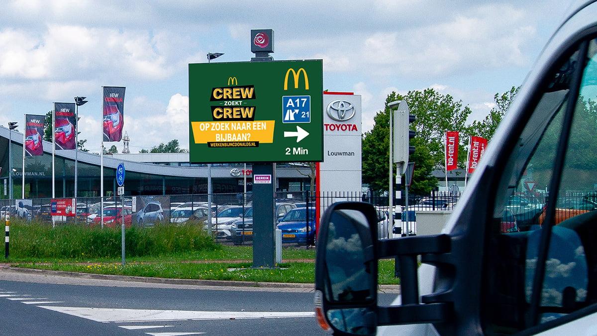 Adverteren in Roosendaal - Borchwerf