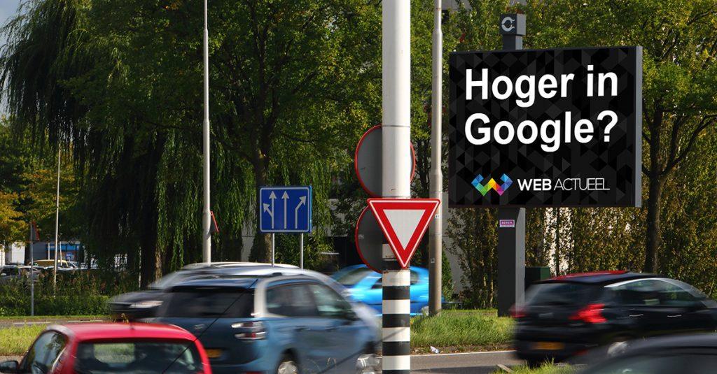 Webactueel bereikt doelgroep in Capelle aan den IJssel